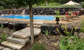 Backyard Fun Landscaping Construction In Minneapolis Mn Impressive