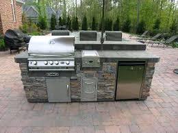outdoor kitchen island kits modular outdoor kitchen kits goodtuesday co