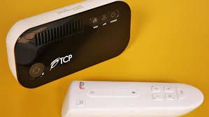 connected by tcp led lighting control system review cnet