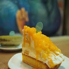 Kek Mango mango restaurants in jalan kek chuan penang