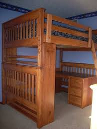 Full Size Loft Beds With Desk by Full Loft Bed With Desk Beautiful Full Size Loft Bed Loft Beds