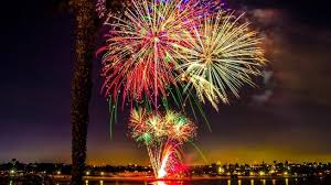 festival of lights orange county ten places to see fireworks in orange county on july 4th