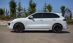 Porsche Cayenne White - 2016 porsche cayenne gts lamborghini calgary