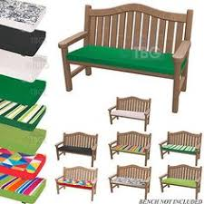 Outdoor Waterproof Furniture by Outdoor Bench Seat Cushions Better Outdoor Cushions Pinterest