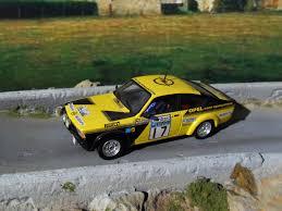 opel kadett 1978 opel kadett c gt e 1978 model cars hobbydb