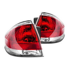 How To Replace Tail Light Replace Body Parts Lights Mirrors Repair Parts Carid Com