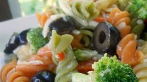 rainbow pasta salad i recipe allrecipes com