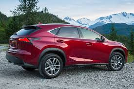 all new lexus nx compact used 2015 lexus nx 300h for sale pricing u0026 features edmunds