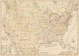 True Map Of The World The Literal Meanings Of Place Names In The Us U0026 The World