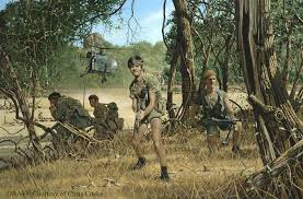 fireforce one man s war in the rhodesian light infantry rhodesia the great betrayal the casual observer