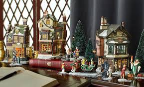 dickens a christmas carol villages department 56