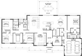 acreage designed house floorplan photo devonport by dennis