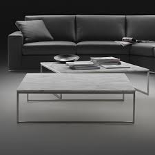 square metal coffee table porto square marble coffee table porto marbles and chrome