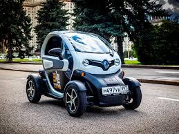 renault twizy blue электро мобильность vs российская реальность или тест драйв