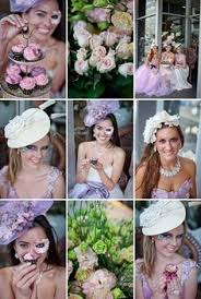 tea party fascinators this hat would have been perfect for deaynni s high tea party what