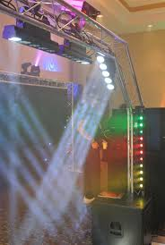 dj lighting truss package 20 best trade shows and event production images on pinterest event