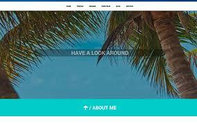Resume Website Examples by Create A Resume Website Build A Personal Website U0026 Portfolio