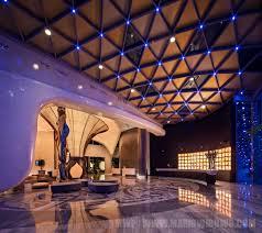Hotel Interior Design Singapore Art Rotana Hotel Lobby At Amwaj Island Bahrain Interior Design
