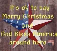 ho ho ho merry america the sentinel