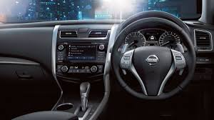 nissan teana 2016 interior car design teana nissan bangladesh