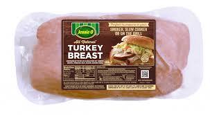 boneless turkey boneless turkey breast jennie o turkey