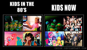 Meme Cartoons - 80 s retro cartoon meme by chiok on deviantart