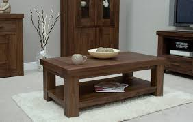 Walnut Wood Coffee Table Bordeaux Solid Walnut Coffee Table 2 Jpg
