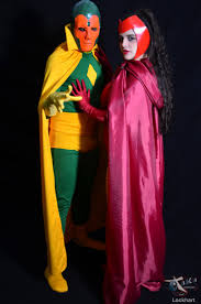 22 best the vision cosplays images on pinterest cosplay costumes