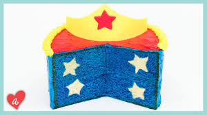 how to make superhero surprise cake featuring jenn johns of