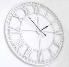 15 inspirations of big wall clocks