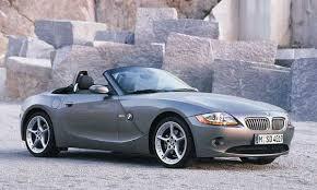 what car bmw z4 bmw z4 car catalog com