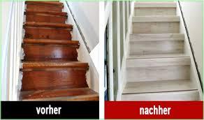 treppe streichen treppe renovieren streichen