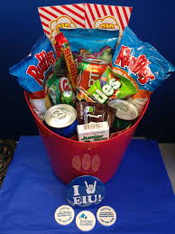 eastern illinois union gift baskets