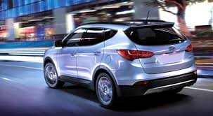 2013 hyundai santa fe xl review hyundai santa fe xl luxury awd review