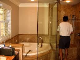 open shower designs without doors century showers curve walk in