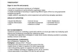 wildland firefighter resume fire chief resume template reentrycorps