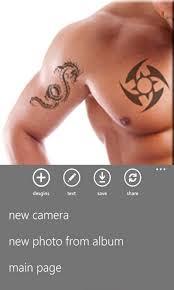 get tattoo designs photo microsoft store
