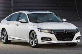 what of gas does a honda accord v6 use honda s 2018 accord loses its v6 for turbo power more mpg