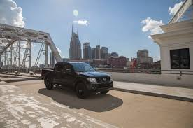 nissan blue truck 2018 nissan titan midnight edition celebrates solar eclipse