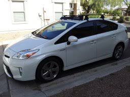 roof rack for toyota prius hitch trailer or roof rack for kayak paddleboard priuschat