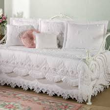 Daybed Sets Tranquil Garden Daybed Cover Bedding Daybed Covers Pinterest