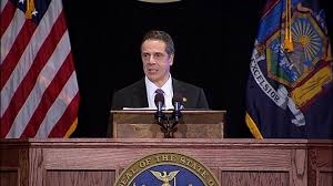 new york governor andrew cuomo d state state address c span org