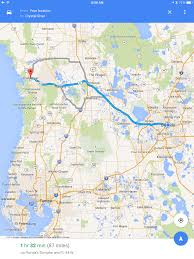 Florida Google Maps by Top 10 Florida Weekend Getaways Crystal River A K A Playing