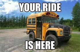 School Bus Meme - best bus memes mega bus