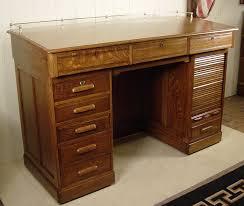oak railroad desk quartersawn oak wishlist pinterest antique