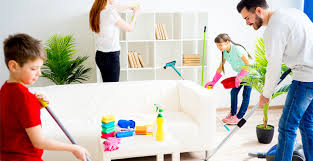 how to spring clean your house how to spring clean your home parcelforce worldwide blog the hub