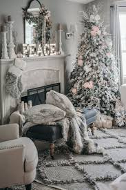 best 25 christmas living rooms ideas on pinterest cottage
