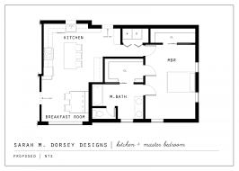 Bedroom Bathroom Floor Plans by Master Bedroom With Bathroom Floor Plans With Master Bedroom