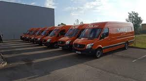 Tnt Express International Quels Services De Transport Envoi Transport Express Entreprises