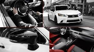 lexus nx red interior the crafted line by lexus